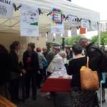 Forum des associations 19e arrondissement