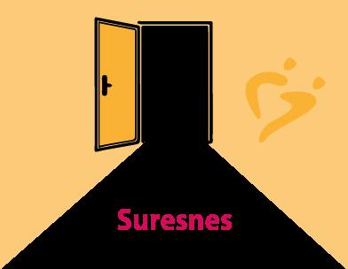 Réouverture de l'antenne de Suresnes